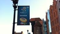This summer will see thousands of Irish flock to Gdansk