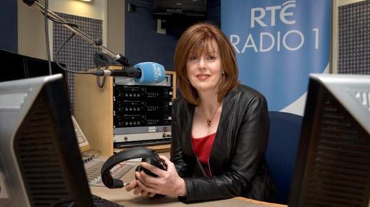 Sarah Nic Dhonnchadha, comhordaitheoir Gníomhach le hionad Oiliúna agus Breis Oideachais i Ros Muc.
