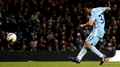 Tevez on the mark as City ease to victory