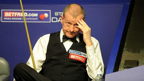 Steve Davis last won the World Championship in 1989