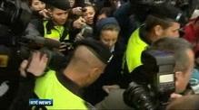 Spanish nun on trial over stolen babies