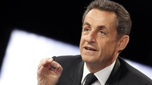 """Nicolas Sarkozy has been dogged for years by the """"Bettencourt affair"""" in which he denies any misconduct"""