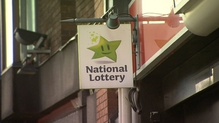Group said they are dumbstruck by lotto win