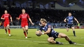 Leinster cruise to victory over Edinburgh