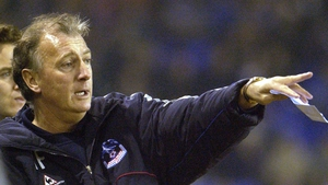 Trevor Francis is in hospital recovering from a suspected heart attack