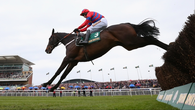 The Champion Chase winner is likely to stay in Britain for his next outing