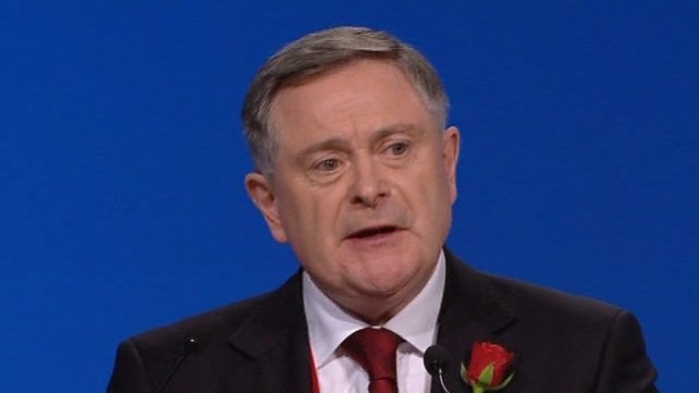 """Minister Howlin says he believes unions will engage in talks in """"Croke Park extension"""""""