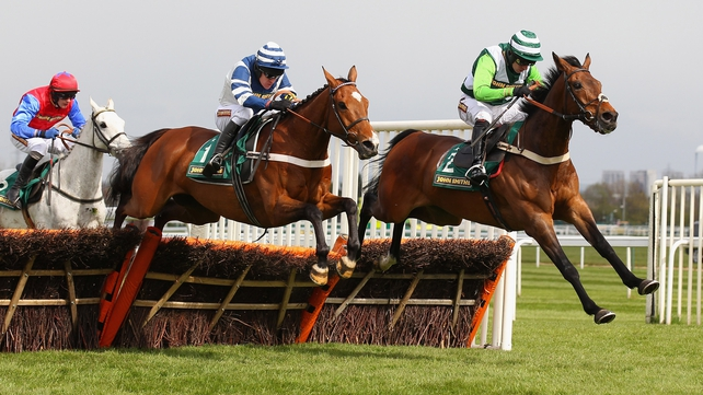 Oscar Whisky is likely to run in the World Hurdle