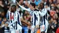 Dorrans adds to QPR relegation fear
