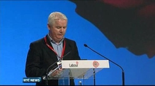 Final day of Labour party conference