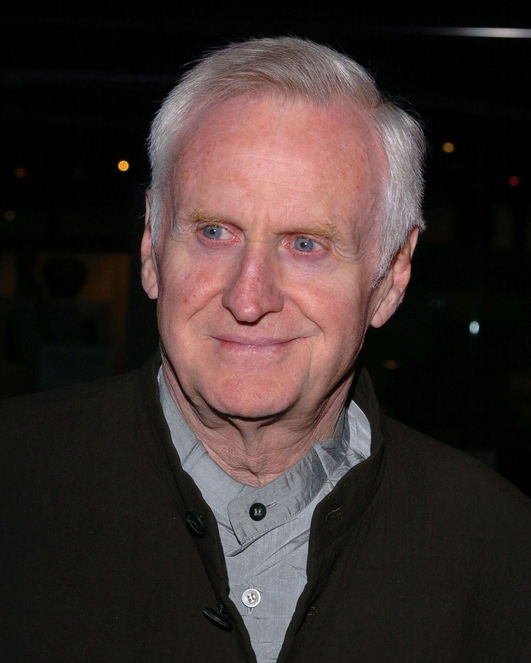John Boorman, film-maker