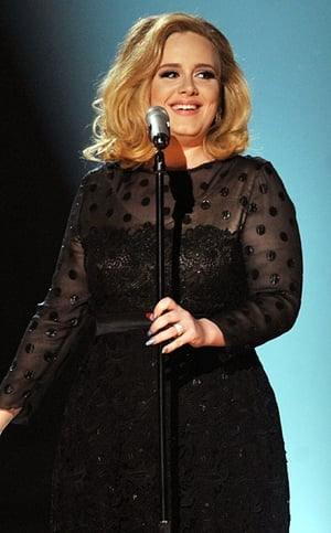 Adele is reportedly planning a world tour in 2015 after taking time out to be a full-time mother