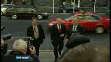 Troika representatives in Dublin to meet Dept of Finance officials