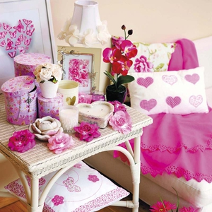Thinking about a pink scheme?
