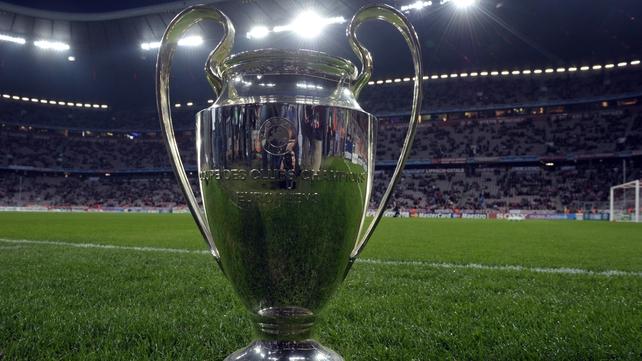 This season's final takes place at Wembley on 25 May