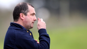 Seamus 'Banty' McEnaney faces a vote on his tenure as Meath manager tonight