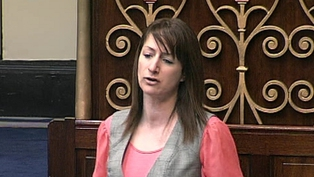 Clare Daly has said that criticisms of the original bill have been responded to