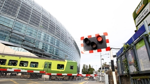 Certain Dart stations will get better links to improve transport to and from Dublin city