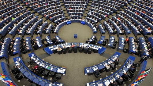 The European Parliament is to debate and vote on covering a €2.7bn shortfall in the EU budget