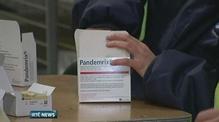 Parents to meet health officials about Pandemrix swine flu jab