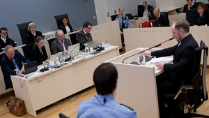 Anders Behring Breivik said he was a caring person