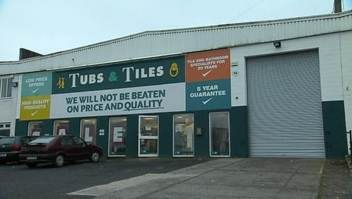 Heat Merchants also operates Tubs and Tiles and plans to open 13 new branches across both of its brands