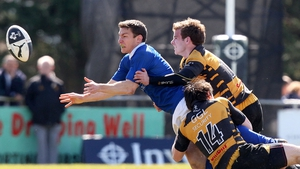 St Mary's face Young Munster at Templeville Road today