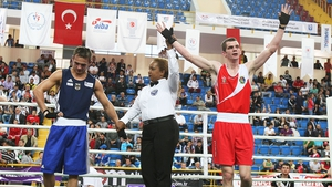 Adam Nolan opens his quest for another national title at the Stadium this evening