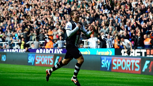 Yohan Cabaye is not for sale according to Newcastle
