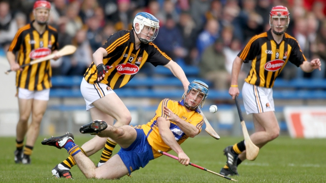 Kilkenny and Clare go into the final day of Division 1A on level points