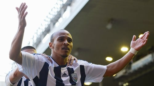 Peter Odemwingie hit the winner at Anfield