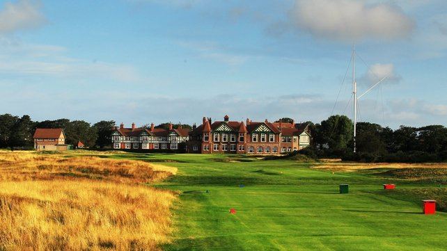 Royal Lytham will stage this year's Championship from 19-22 July