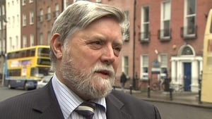 Eamon Devoy said electricians are seeking a 4.9% pay rise from electrical contractors