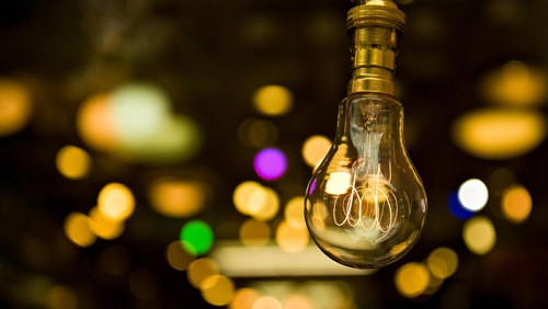 The Sustainable Energy Authority of Ireland grant will cover 30% of the cost of upgrade work and can help save up to 60% on lighting bills