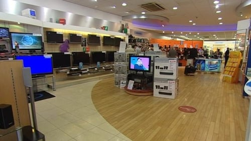 Peats World of Electronics is to close with the loss of 22 jobs