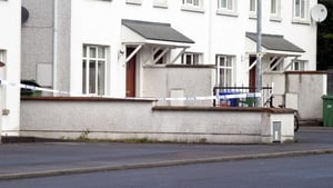 Gardaí had sealed off a house in the Monksland area