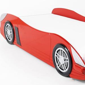 Kidspace Kids Car Bed Frame, €249