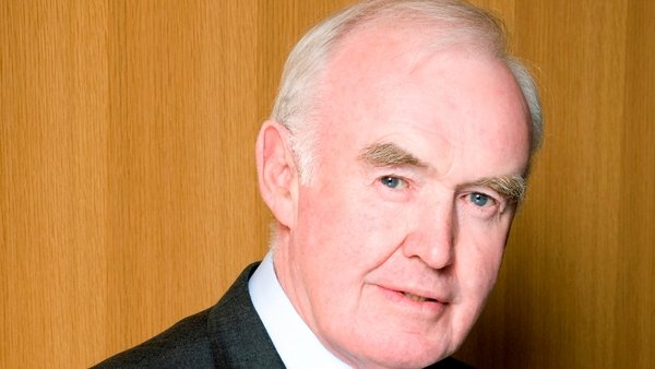 Bank of Ireland Chairman Pat Malloy said bank salaries are compliant with state guidelines