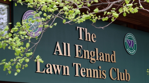 If the crowds cannot attend, Wimbledon will not go ahead