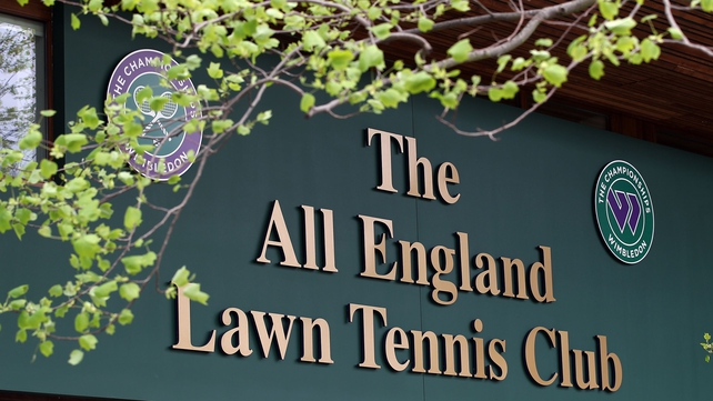 £16.1million in prize money will be on offer over the Wimbledon fortnight