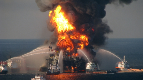 Deepwater Horizon: Case expected to be settled before verdict