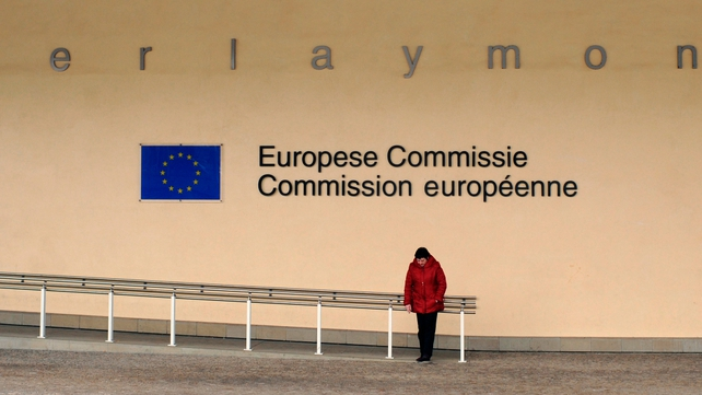The European Commission claims tax schemes cost member states €1 trillion a year