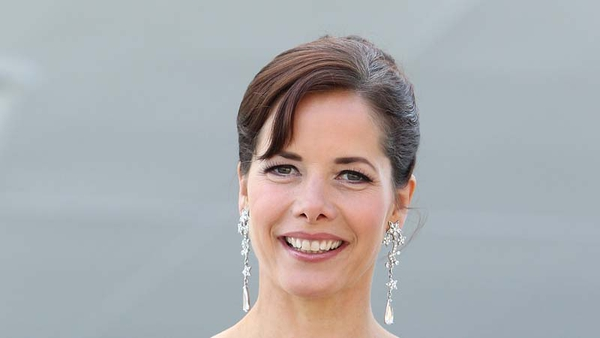 Darcey Bussell - heading to Strictly?