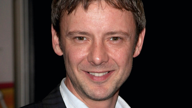 John Simm stars in Intruders as an LAPD cop looking for a new life