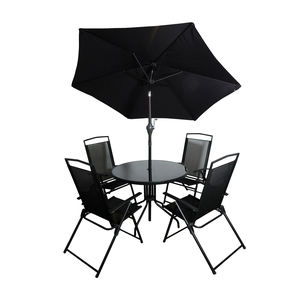 Heatons dining set €100 (also in cream)