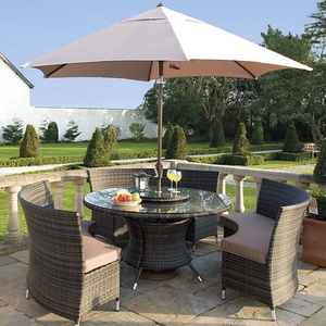 Patio set, Dunnes Stores