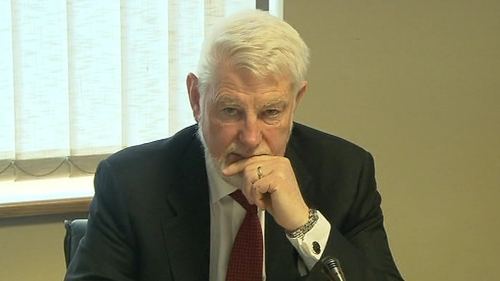 David Begg says there has to be a negotiated settlement of the dispute over Croke Park II
