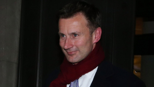 Culture Secretary Jeremy Hunt has defended his conduct during News Corporation's takeover bid for BSkyB
