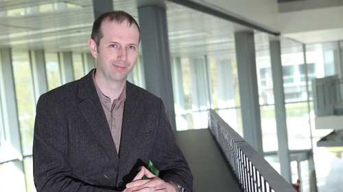 NUIG's Dr John Breslin says the web tools allow different data sets to communicate.