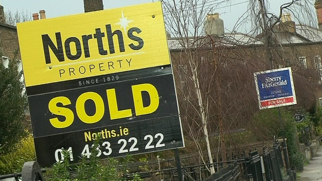 Anti-repossession rules may be concealing the real picture in the housing market